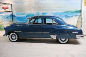"""51 CHEVY """" ONE OF THE FINEST """" 43K MILES"""