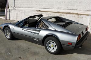 1978 FERRARI 308GTS VERY EARLY PRODUCTION DATE