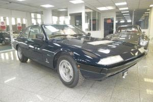 75  ferrari 365 GT4 2+2   one owner car