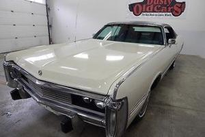 Chrysler : Imperial RunsDrives Great InteriorBody VGood 440 1of2232