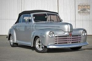 1946, all steel, all Ford, 302, C4, show quality everything!
