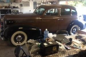 Oldsmobile : Other F37