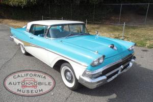 1958 Ford Fairlane 500 Skyliner Retractable Hardtop