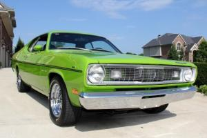 1970 Plymouth Duster 340 - Numbers Matching Restored
