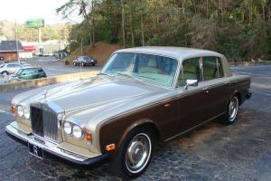 1980 Shadow, nice straight body, excellent interior, drives well, great value!