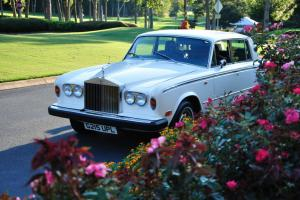 1974 Rolls Royce Silver Shadow Limo Sedan GREAT WEDDING VEHICLE!!!
