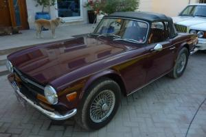 Sport, convertible, classic cars, good condition, Photo