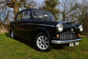 British Classic Austin A55 Cambridge Mk1 Retro 50's rare classic car