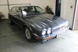 Daimler DOUBLE SIX AUTO XJ12 X300 Long Wheel Base 1995 6.0