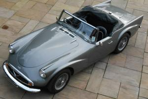 DAIMLER SP 250 DART 1960 Photo