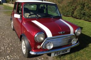 ROVER MINI COOPER 1997 ( 46000 MILES ONLY )