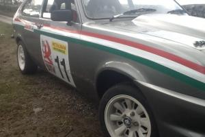 VAUXHALL CHEVETE HSR RACE RALLY REPLICA FITTED WITH FORD CROSSFLOW ENGINE