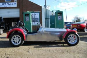 Caterham Seven Classic Photo
