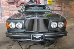 1989 Bentley Turbo R - All Original – Low Reserve