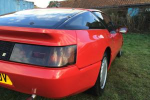 Renault Alpine GTA ATMOS (Restored) used daily for Sale