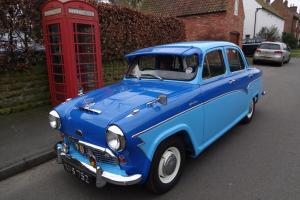 AUSTIN CAMBRIDGE A55 Excellent condition. Used on 'Heartbeat' and 'The Royal' Photo