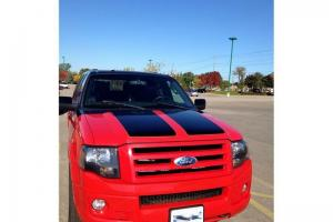 Ford : Expedition Funkmaster Flex Edition