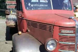 """1954 Bedford """"O"""" Model Truck Rust Free Starts AND Drives in South Penrith, NSW"""