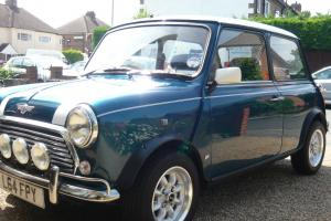 Rover Mini Rio 1275 Cooper Spec with 1310 Engine and Premium ICE