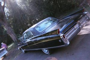 1963  Fleetwood  pristine driver one repaint, new brakes VERY CLEAN