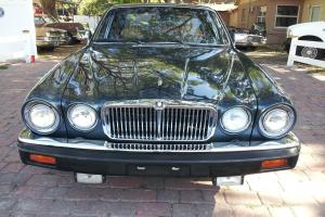 1983 jaguar Photo