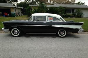 235 CID 3 spd. manual with 2 spd overdrive, unrestored and original