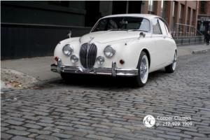 1964 Jaguar Mk. 2, Numbers Matching, 3.8 L, 4-Speed, No Reserve
