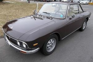 1976 LANCI FULVIA COUPE 1.3S 2nd serie