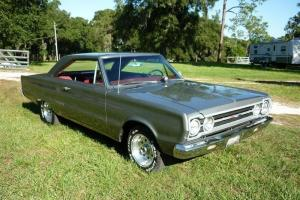 1967 Plymouth Satellite 440 Kenny Chesney's Young video car