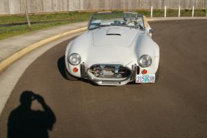 Shelby Cobra 427 SC Midstate Replica