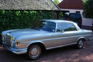 Mercedes Benz Coupe The very best available