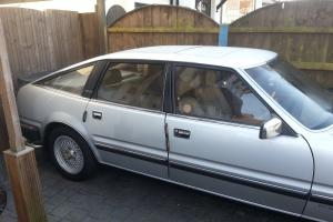 1984 Rover SD1 Vanden Plas EFi Photo