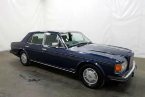 CLASSIC 1987 BENTLEY MULSANNE AUTOMATIC GREAT SPECIFICATION BARGAIN FINANCE PX