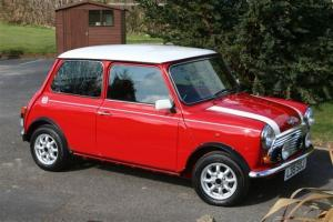 1993 Rover Mini Cooper - ORIGINAL