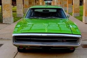 1970 Dodge Charger R/T 440 Big Block Matching Numbers
