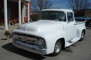 F-100 BIG WINDOW 2WD Automatic