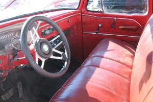1966 Ford P/U Short bed