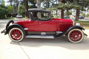 1924 Packard Roadster