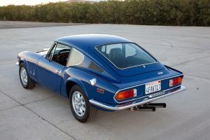 1972 Triumph GT6 Mark III Photo