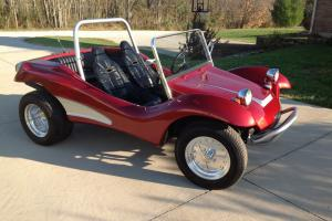 1969 Empi Imp dune buggy Photo