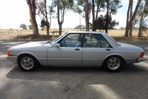 Ford XD Fairmont Ghia 5 8L 4D Manual in Greenvale, VIC