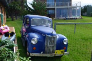 Ford Prefect 1949 in Albany, WA
