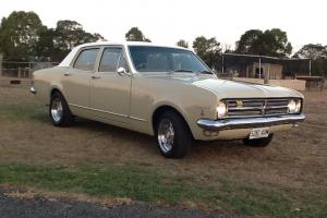 Holden HK in Stratford, VIC