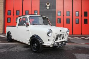1979 Mini Pick Up (Restored and Modified)