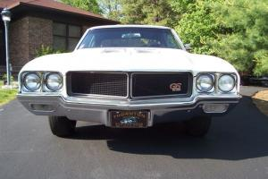 1970 BUICK GS STAGE 1 4 SPEED COUPE 2 OWNER, THE BEST !  EXTENSIVE DOCUMENTATION