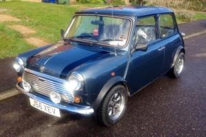 1992 Rover Mini Neon 998c Photo
