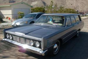 1965 Mercury Commuter Base 6.4L for Sale