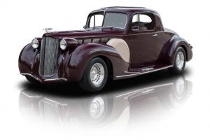 Custom Rumble Seat Coupe 514 V8 C6 Ford 9""