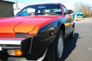 Fiat X/19 Bertone Fully restored Photo