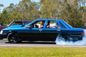 VK Commodore 355 Stroker 2 Speed Powerglide Nitrous Tuff Street CAR Custom Paint in Morayfield, QLD Photo